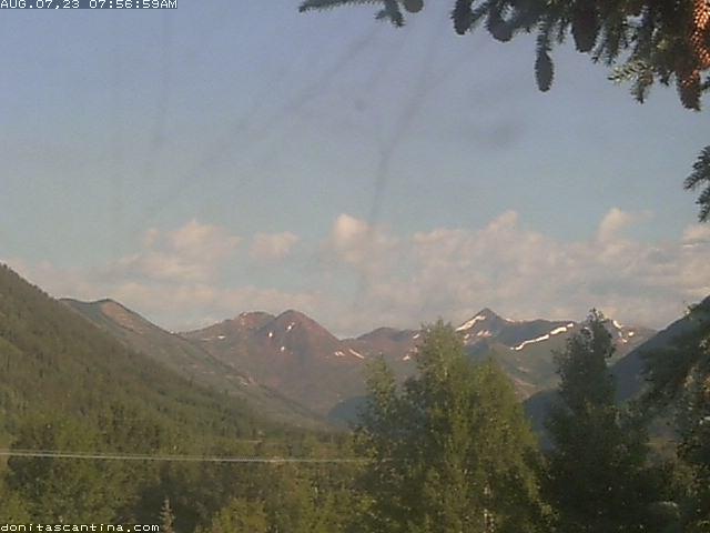 Webcam de la Estación de Esquí de Crested Butte