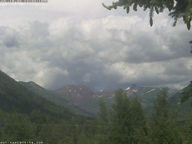 Boulder and Colorado Webcams